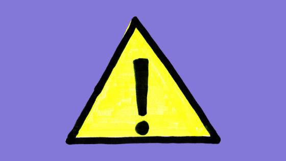 Danger - Employee Experience Vacuum Ahead